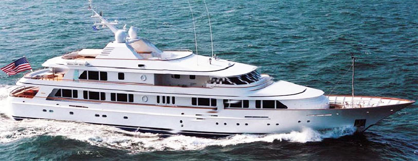 USA Yacht registration